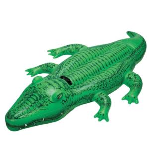 Reittier Krokodil 168cm