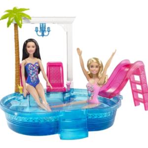 Mattel Barbie Glam Pool!