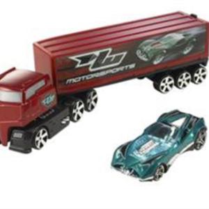 Mattel Hot Wheels Super Truck