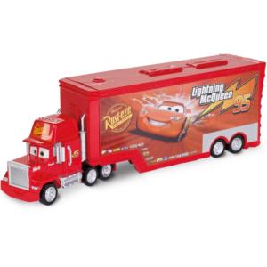 Mattel Cars Mack Transporter Spielset