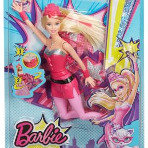 Mattel Barbie Super-Prinzessin Superheldin