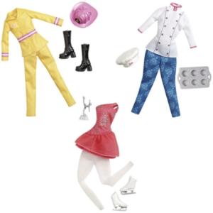 Mattel Barbie CHJ27 - Fashions Berufsoutfit