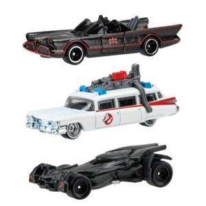 Mattel Hot Wheels Premium Cars r Entertainment Sortiert