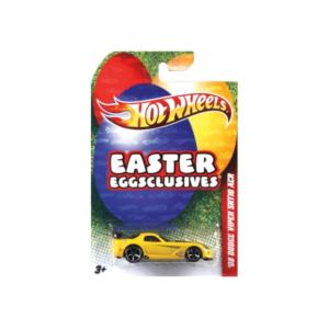 Mattel V1405 Hot Wheels Spring