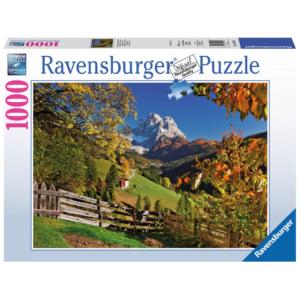Ravensburger Puzzle - Monte Pelmo, Venetien, Italien - 1000 Teile