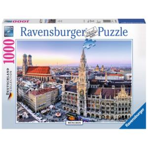 Ravensburger Puzzle - München - 1000 Teile