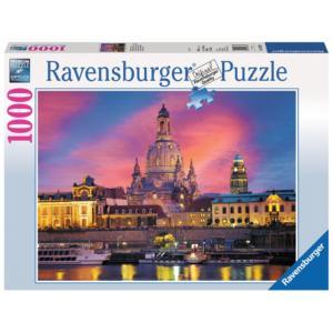 Ravensburger Puzzle - Frauenkirche Dresden - 1000 Teile