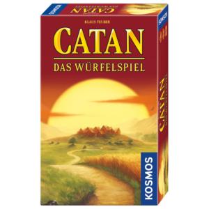 CATAN - Das Würfelspiel
