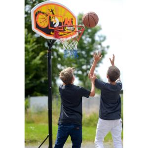 Basketballständer 205-265 cm
