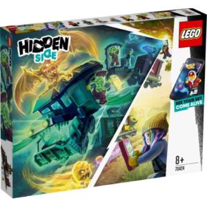 LEGO® HIDDEN 70424 Geister-Expresszug
