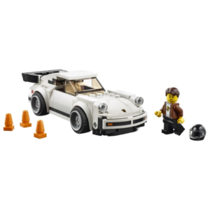 LEGO® Speed Champions 75895 Speed Conf. 1