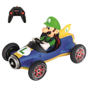 2,4GHz Mario Kart(TM) Mach 8, Luigi