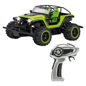 2,4GHz Jeep[R] Trailcat -PX- Carrera(C) Profi(C) RC