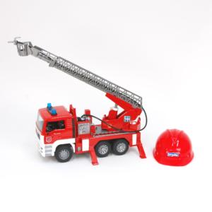 MAN TGA Feuerwehr